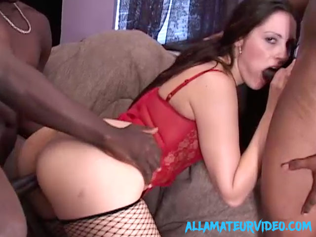 only homemade amateur threesomes